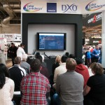 DxO giving an expert presentation of Optics Pro 8