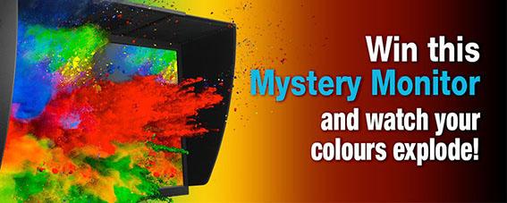 MysteryMonitor