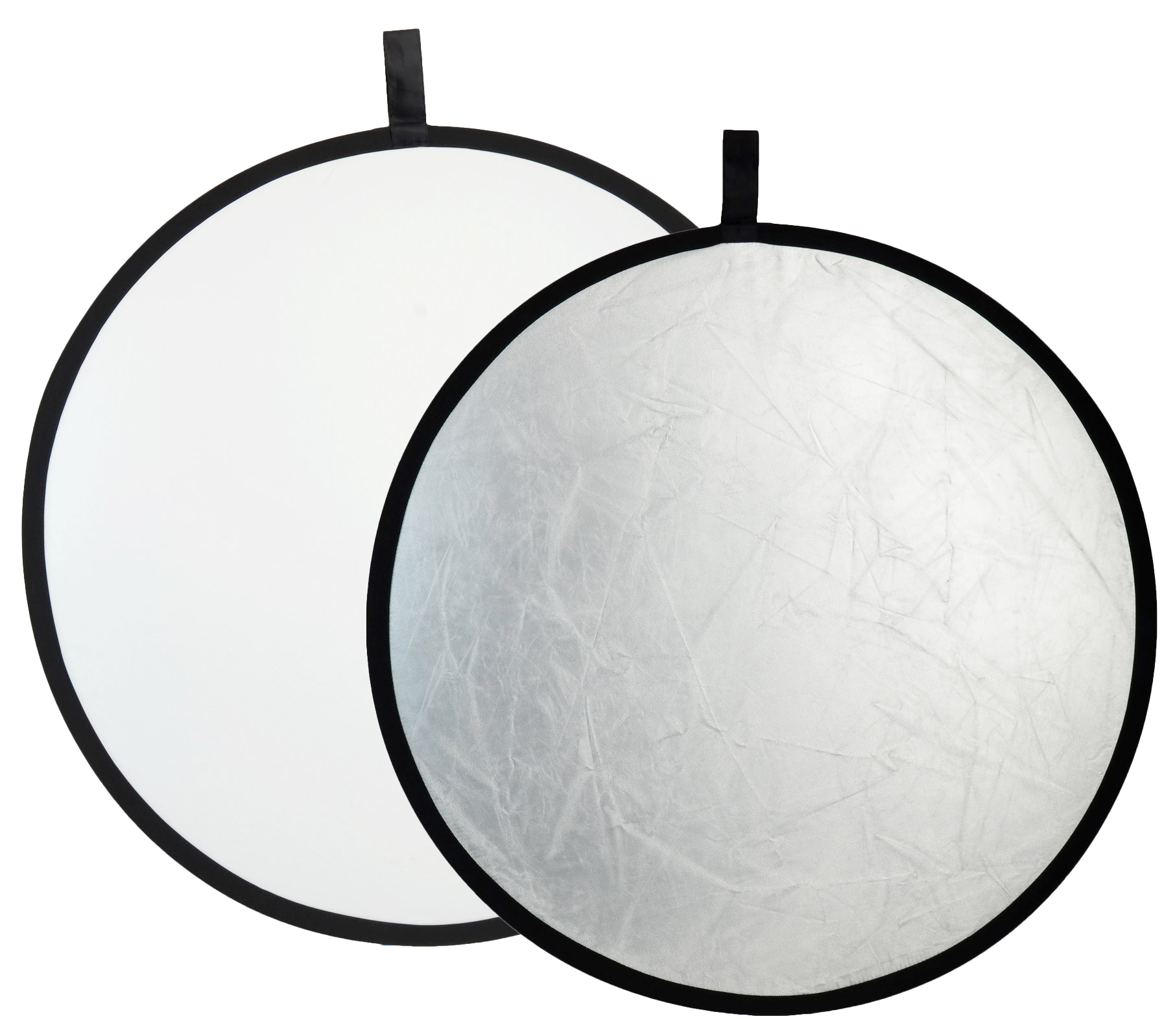 2-in-1-Collapsible-Reflector-White