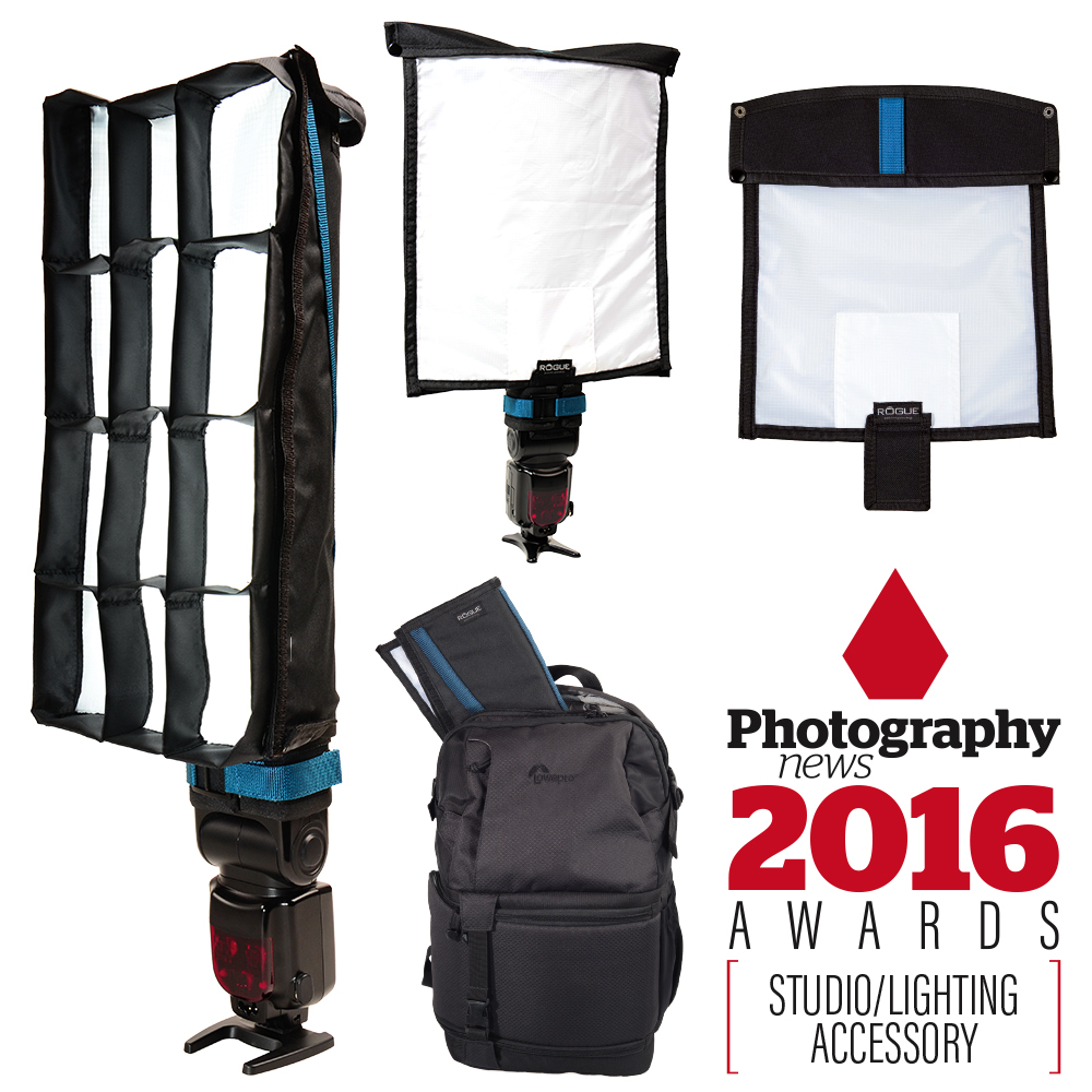 XL Pro Lighting System_award
