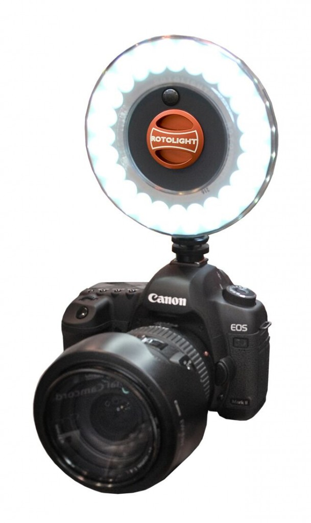 Rotolight picture for blog